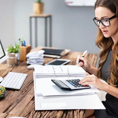 accountants for businesses and individuals