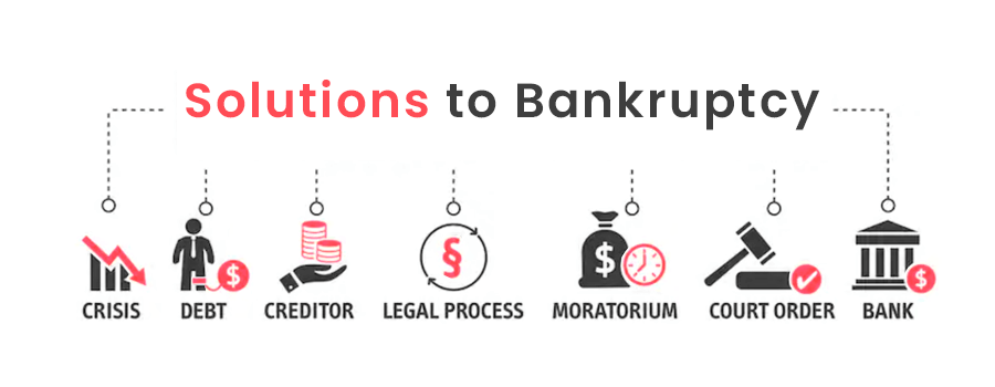 solutions to bankruptcy in Spain
